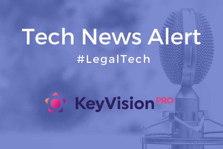 Legal tech news - KeyVision PRO, software for lawyers